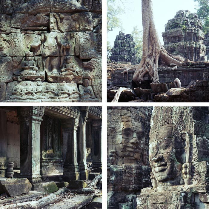 cambodian-ruins
