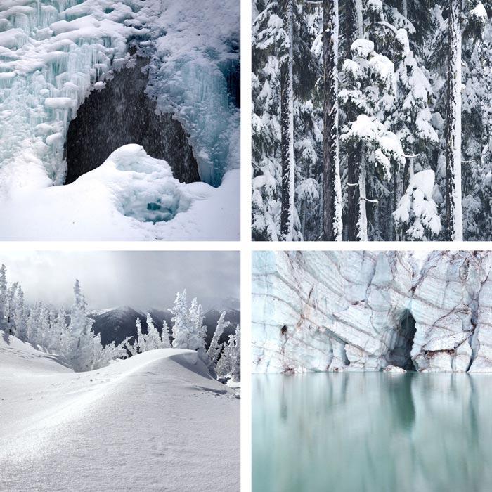 snow-ice