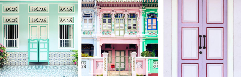 Shophouses T