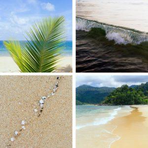 tropical island tioman malaysia