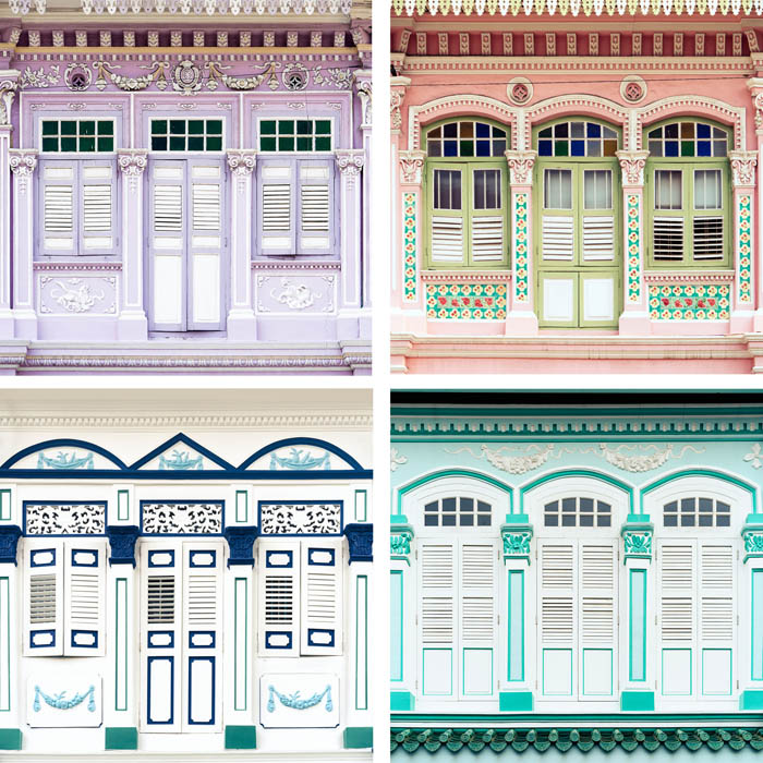 Shophouse Windows 001