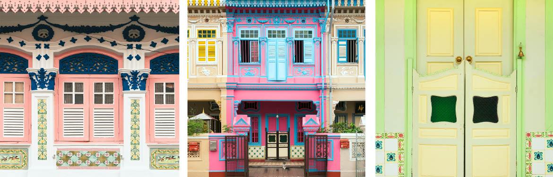 Singapore Shopouses 003