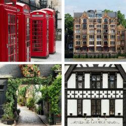 London photo gift